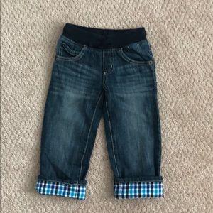 Gymboree Toddler Jeans 2T
